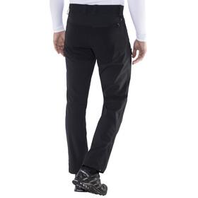 Haglöfs Mid II Flex lange broek Heren zwart